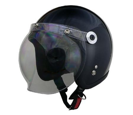 バートン ジェットヘルメット ブラック